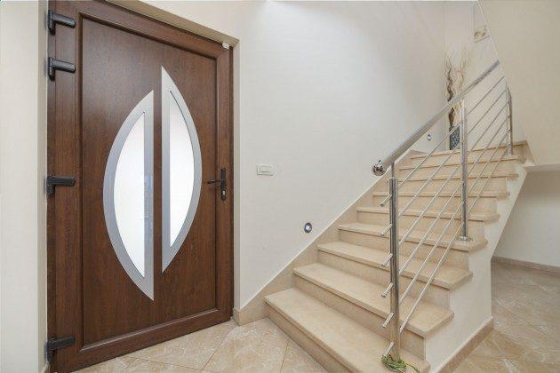 Eingangsbereich - Objekt 225602-1