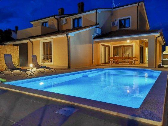 Ferienvilla und Pool  - Bild 4 - Objekt 225602-1