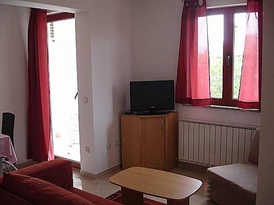 A1 Wohnküche - Bild 2 - Objekt 160284-108