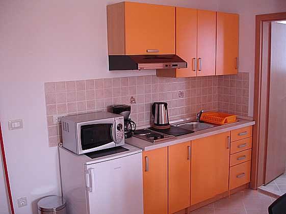 FW2 Küchenzeile- Objekt 160284-108