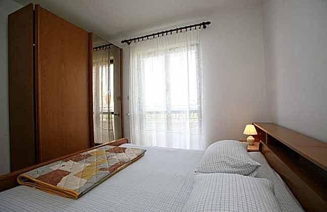 FW3 Doppelzimmer 2 vom 3 - Bild 2 - Objekt 160284-108
