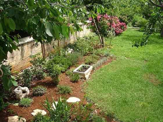 der Garten - Bild 1 - Objekt 160284-108