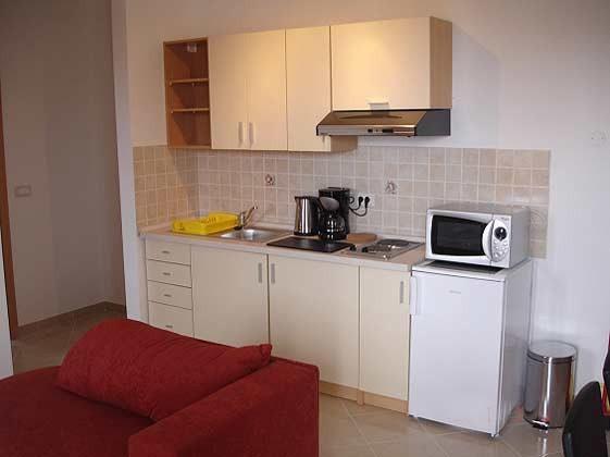 A1 Küchenzeile - Objekt 160284-108