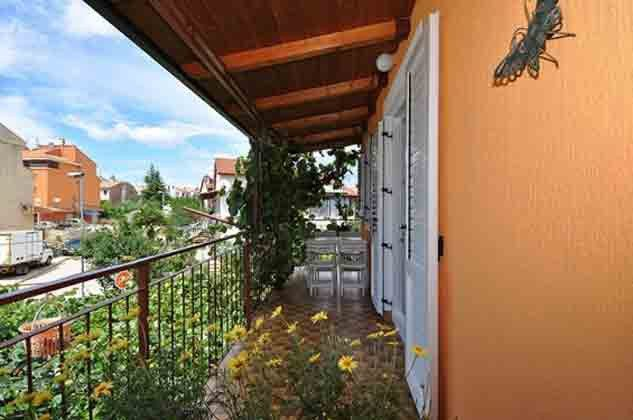 FW1 Balkon - Bild 2 - Objekt 160284-117