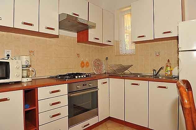FW3 Küchenzeile - Objekt 160284-117