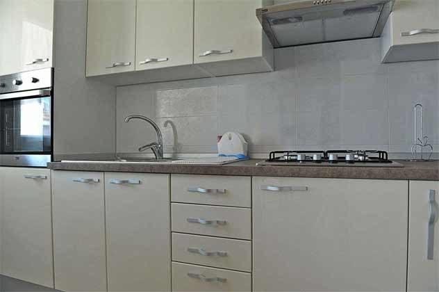 FW1 Küchenzeile - Objekt 160284-117