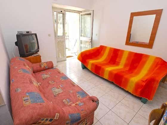 A7 Einzelbetten in der Wohnküche - Objekt 169284-24