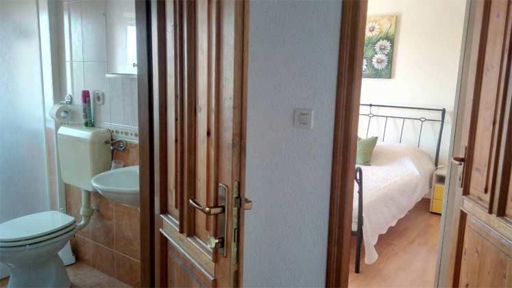 DZ Schlafzimmer und Duschbad - Objekt 160284-268