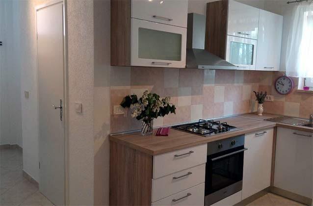 ST1 Küchenzeile - Objekt 160284-268