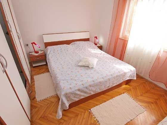Schlafzimmer 2 - Doppelbett - Bild 1 - Objekt  160284-27