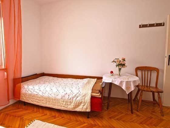 Schlafzimmer 2 - Einzelbett - Objekt 160284-27