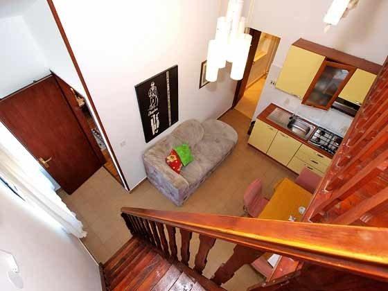 A4 Treppe zur Empore