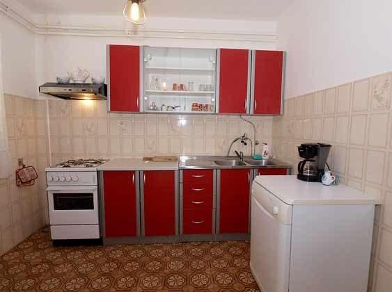 A6 Küche