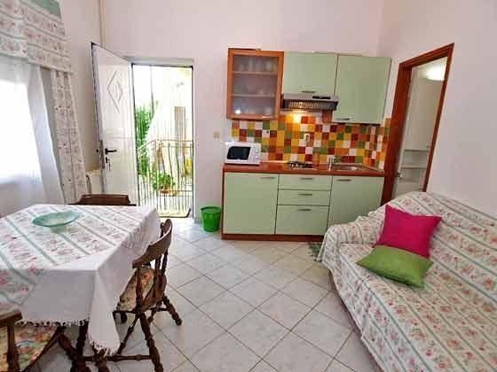 A2 Küche- Objekt 160284/-6