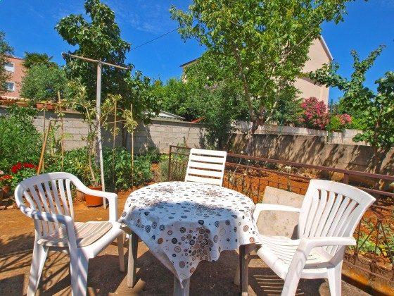Sitzplatz im Garten 3 - Objekt 160284-7