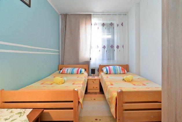 A1 Schlafzimmer mit 2 Einzelbetten - Objekt 160284-7