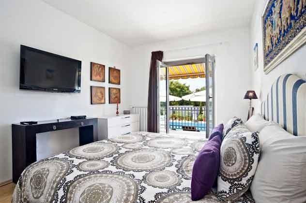 Schlafzimmer 3 von 4 - Objekt 138493-15