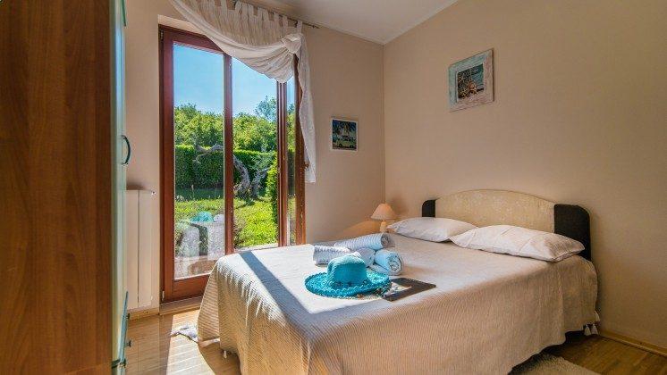Schlafzimmer 2 altes Foto, neu = 2 Einzelbetten- Objekt 138493-28