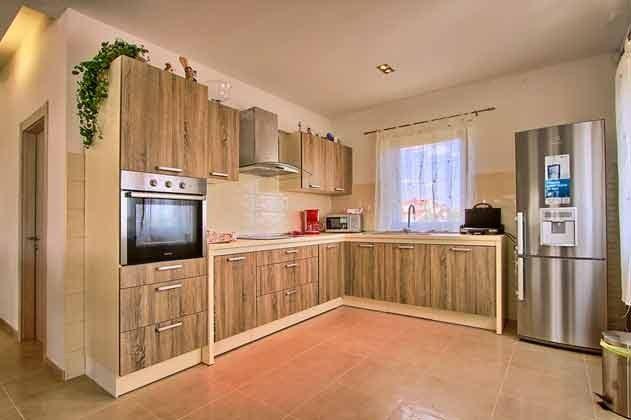 komfortable Küchenzeile - Objekt 147315-1