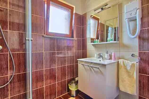 Duschbad 1 im EG - Objekt 147315-1
