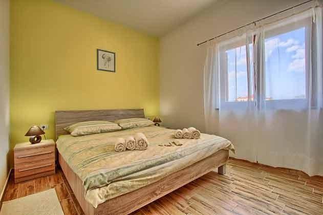 Schlafzimmer 1 EG - Objekt 147315-1