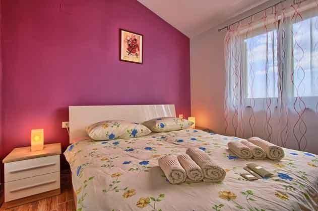 Schlafzimmer 2 OG - Objekt 147315-1