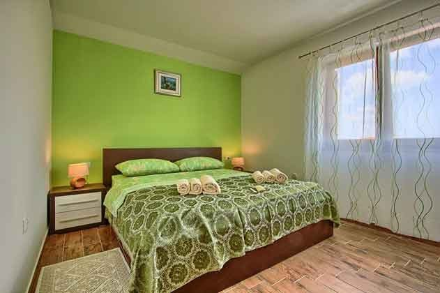 Schlafzimmer 3 OG - Bild 2 - Objekt 147315-1