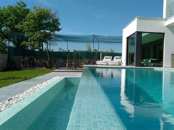 Pool und Meerblick - Bild 2 - Objekt 203989-1