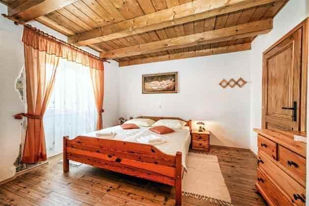 Schlafzimmer 1 - Bild 1 - Objekt 160284-118