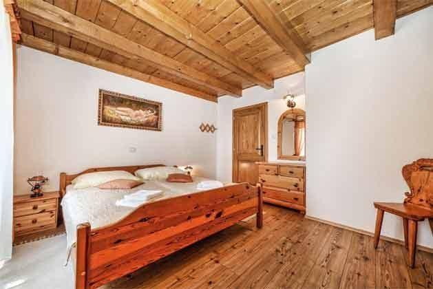 Schlafzimmer 1 - Bild 2 - Objekt 160284-118