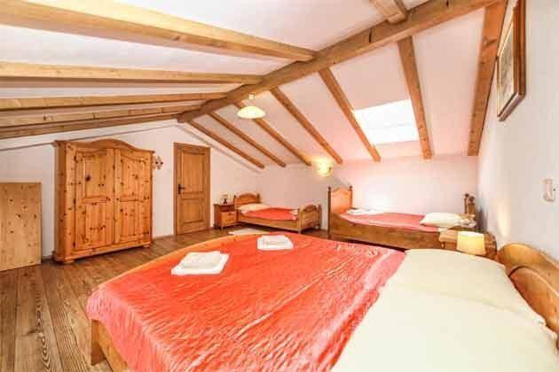 Schlafzimmer 2 - Bild 2 - Objekt 160284-118