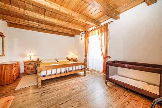 Schlafzimmer 3 - Bild 1 - Objekt 160284-118