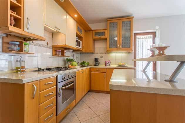 Küchenzeile - Bild 1 - Objekt 160284-125