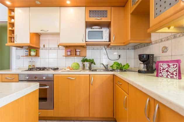 Küchenzeile - Bild 2 - Objekt 160284-125