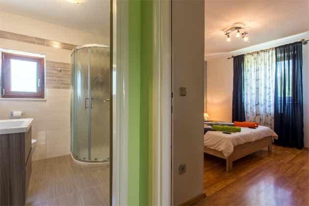 Schlafzimmer 3 - Bild 2 - Objekt 160284-125