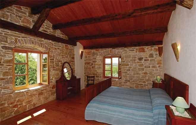Schlafzimmer 4 von 5 - Objekt 160284-145