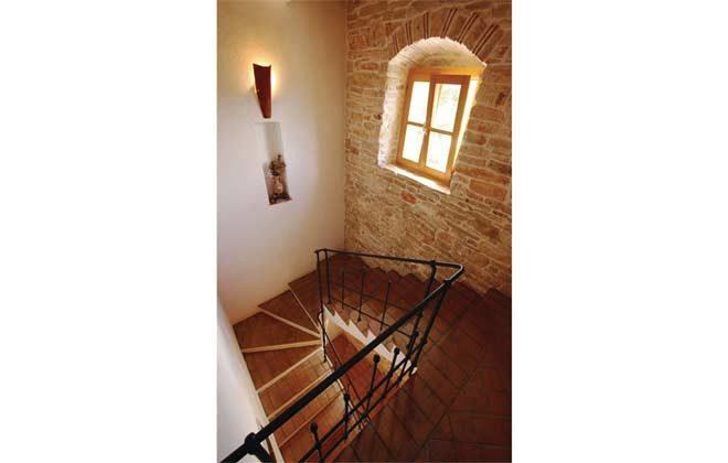 das Treppenhausi - Objekt 160284-145