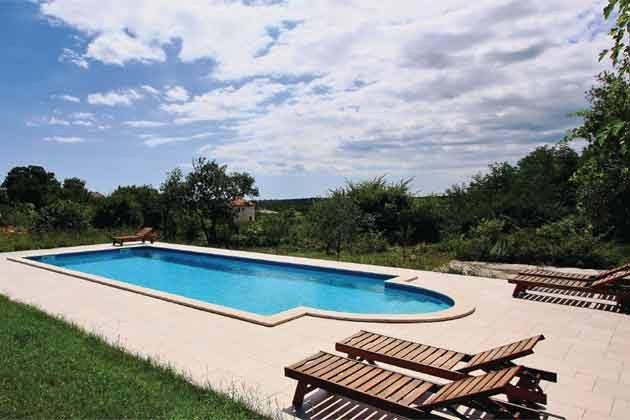 der Pool - Objekt 160284-145
