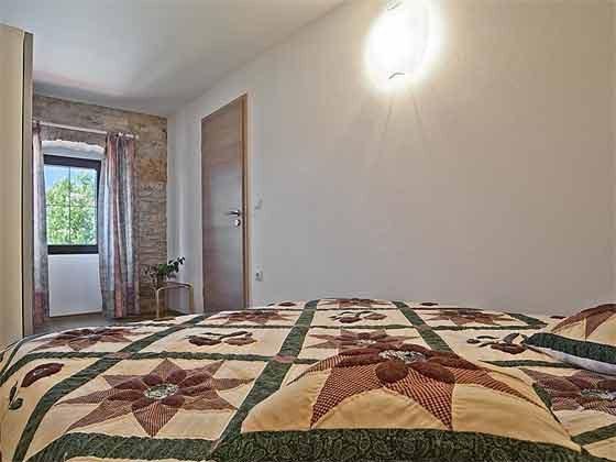 Schlafzimmer 2 OG - Objekt 160284-22
