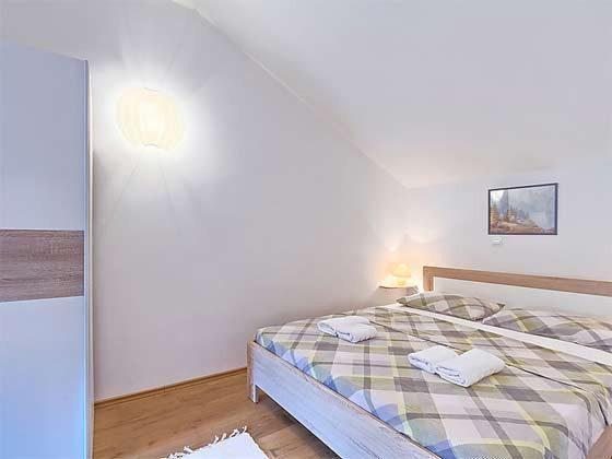 Schlafzimmer 3 OG - Objekt 160284-22