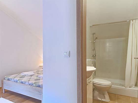 Schlafzimmer 3 und Bad 2 - Objekt 160284-22