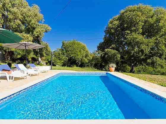 der Pool- Objekt 160284-22