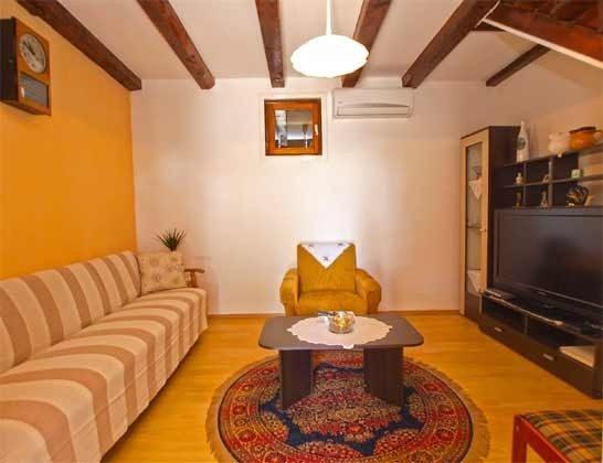 Wohnzimmer - Bild 2 - Objekt 160284-230