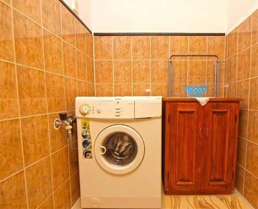 Waschmaschine - Objekt 160284-230