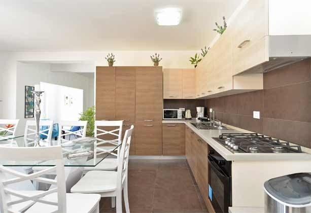 Küchenzeile - Objekt 160284-255