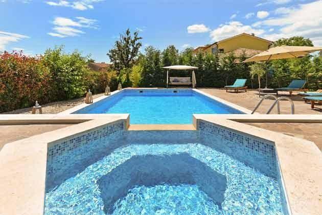 Pool und Whirlpool - Objekt 160284-255