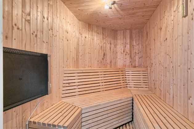 Sauna - Objekt 160284-255