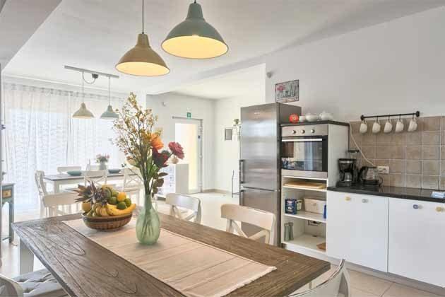 Küchenzeile - Bild 1 - Objekt 160284-258