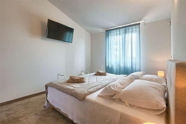 Schlafzimmer 4- Objekt 160284-258