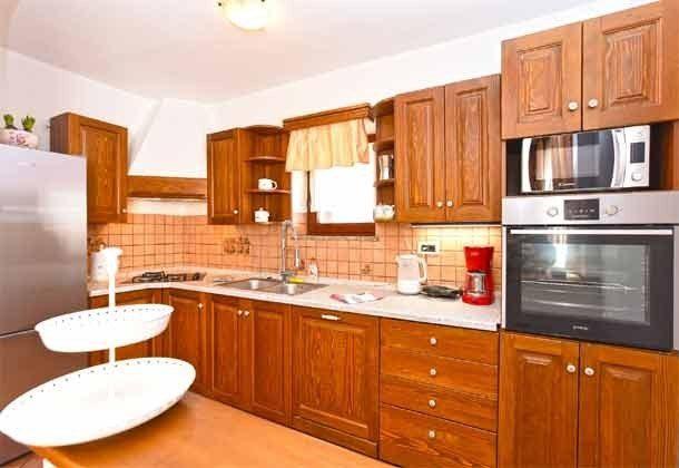 Küchenzeile - Bild 1 - Objekt 160284-260